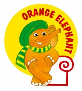 orange_elephant_logo